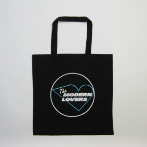 Modern Lovers Tote Bag