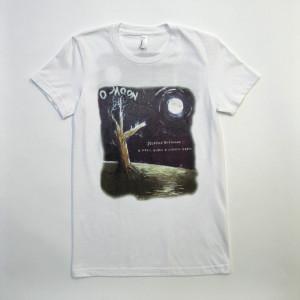 Jonathan Richman t-shirt